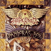 Aerosmith | Pandora's Box