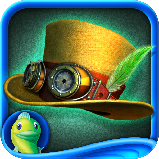 Snark busters by big fish games inc for Big fish games inc