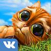 PlayFlock LTD - Инди кот для ВКонтакте обложка